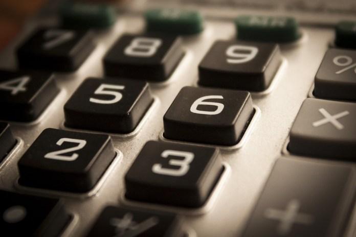 btw calculator