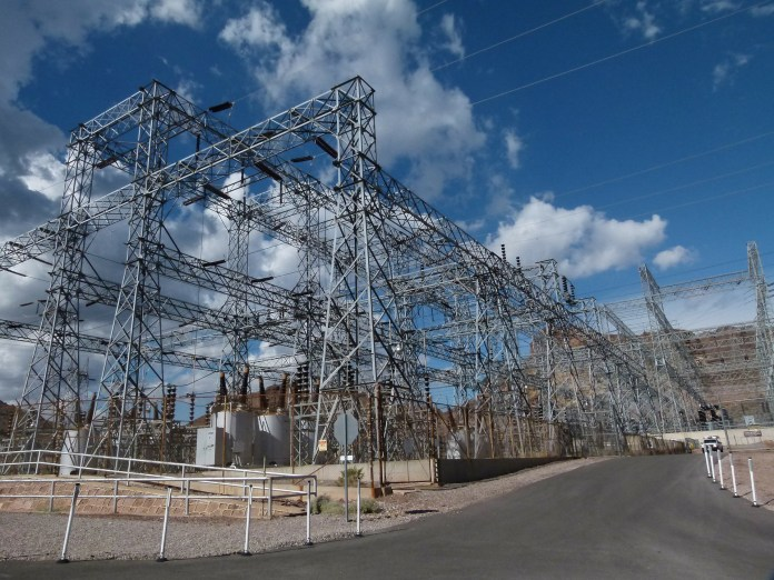 elektriciteitscentrale