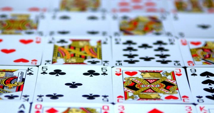 bridge sport kaarten
