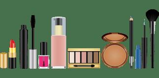 cosmetics cosmetica cosmetische producten