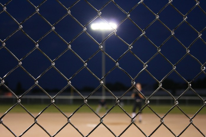 sportpark honkbal