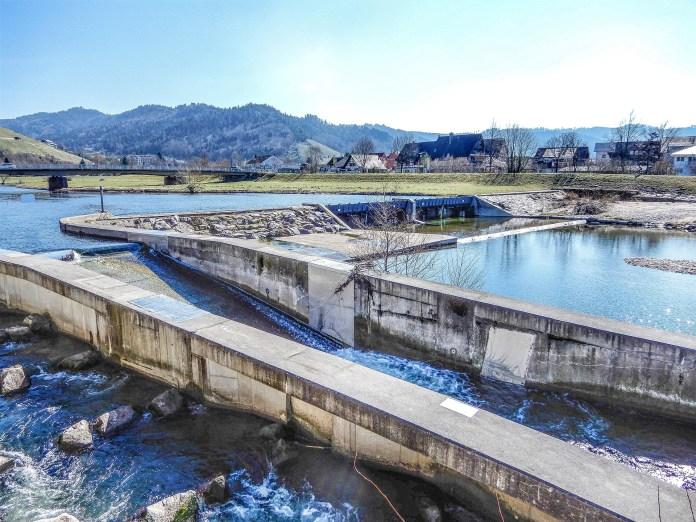afvalwater waterzuivering