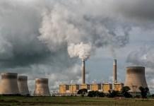 elektriciteitscentrale elektriciteit produceren energie