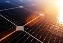 Zonnecel Zonnepaneel Fotovoltaïsche Zonne Energie