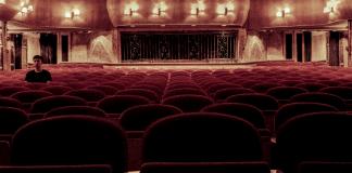 Theatervoorstellingen podiumkunsten