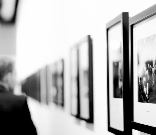 Galerij Fotoprints Foto's