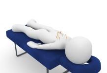 Acupunctuur Acupuncturist