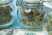 Coffeeshop softdrugs verkoop wiet weed cannabis hennephoudende producten hhs-producten