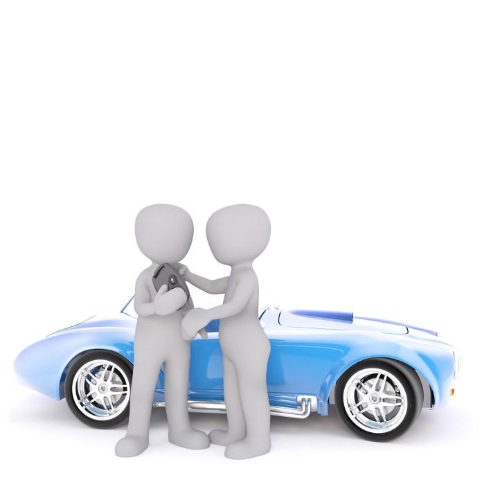 Autohandelaar Handelaar Auto Voorraad Auto's Sleutel