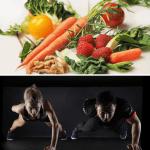 Voedingsadviezen en fitnesstraining