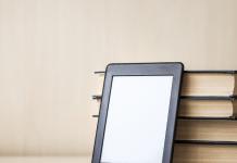 E-book E-books elektronische publicaties