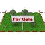 Perceel bouwgrond verkopen kopen