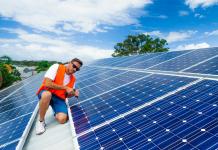 Zonnepanelen plaatsen zonnecollectorsystemen ontwerpen