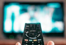 Televisie openbare omroep TV