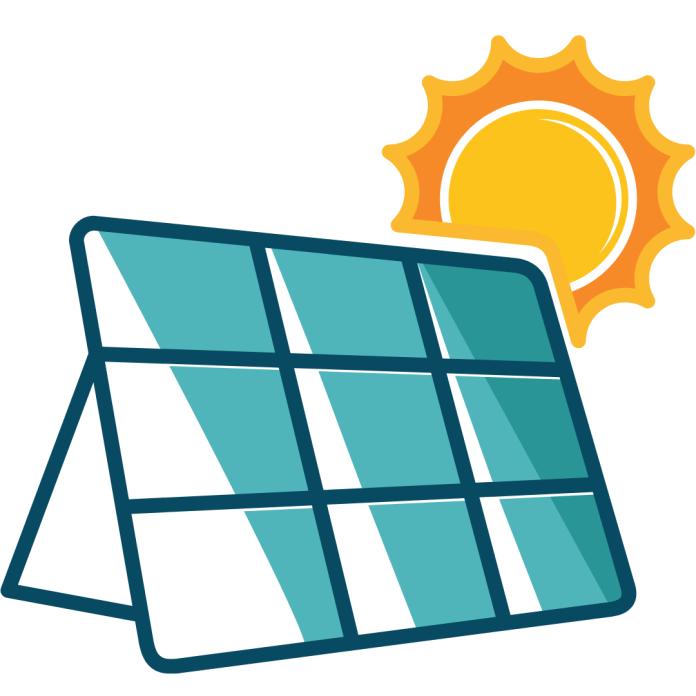 Zonnepaneel zonnepanelen