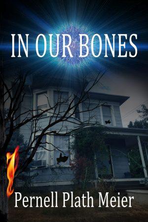 Bones - Digital Cover