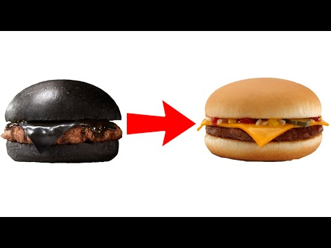 Cringe Worthy Secrets You Don't Want to Know About Fastfoods