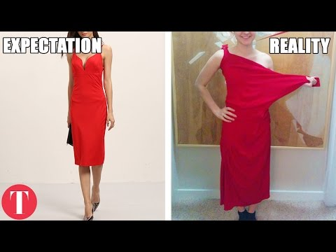 Online Shopping Fails That are Hilarious