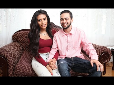 Meet The Transgender Couple Who Defied Odds Together