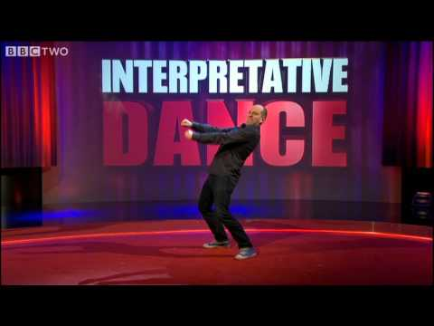 "Hilarious Interpretative Dance on ""Don't Stop Me Now"""