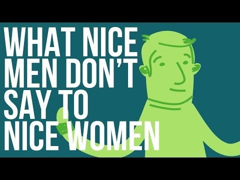 What Gentlemen Don't Say To Ladies