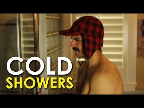 The Fascinating Benefits of Cold Shower
