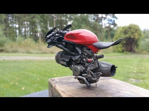Best Hover Bikes In 2017