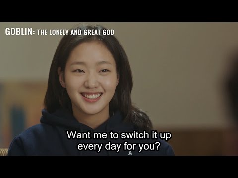 GOBLIN Ep 4 – What's Your Type?