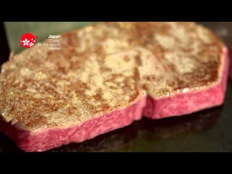 Mouth Watering Wagyu Beef The Original From Japan