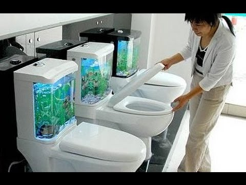 21 Most Unbelievable Toilets