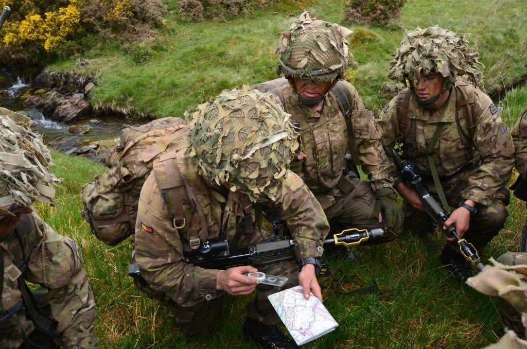 British Army HR – A Critical Overview: Lead 1