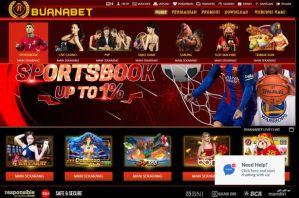 Pilih Permainan Sportsbook