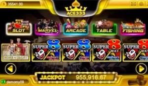 ace333 Buana Gaming