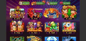 Pilihan permainan Slot Game DeMacao White Label