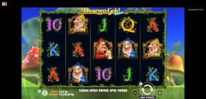 Halaman Utama Dwarven Gold Deluxe