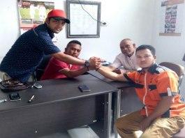 Kepala Puskesmas Trumon Harapkan Wartawan & LSM Sama-sama Bangun Daerah
