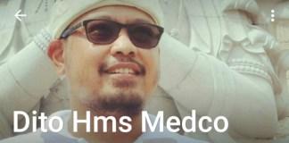 PT Medco E&P Indonesia South Sumatra Region Ajak Anggota PWI Banyuasin Ikuti Webinar media gethering dan Kompetisi Jurnalistik