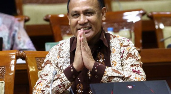Ketua KPK Firli Bahuri Minta Maaf Usai Terbukti Langgar Etik