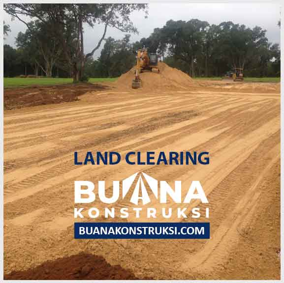 Jasa Land Clearing