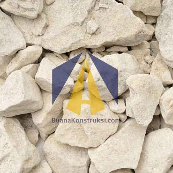 Harga Betu Limestone per kubik - jual batu kapur murah