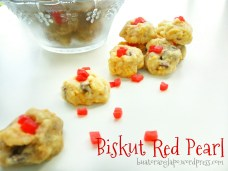 biskut red pearl
