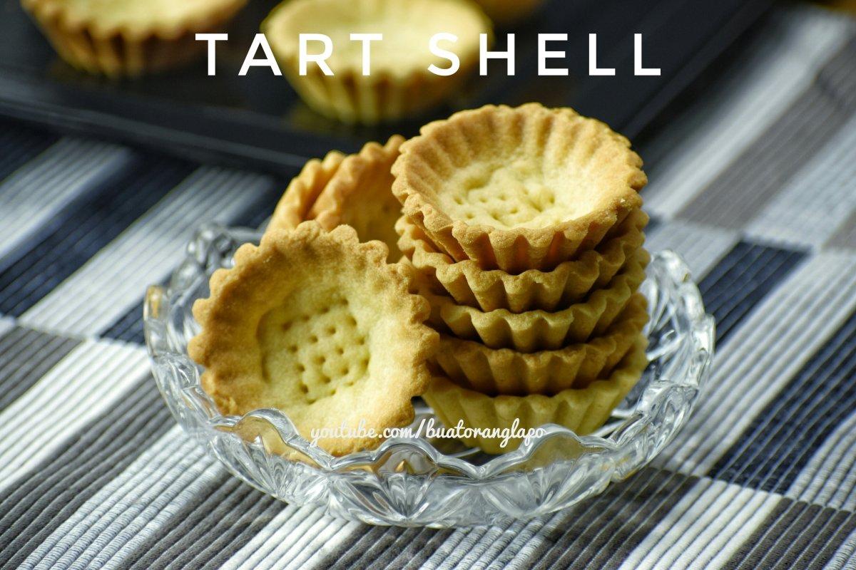 Tart Shell | Kulit Tart Rangup