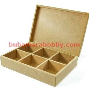 MDF kutije sa pregradama