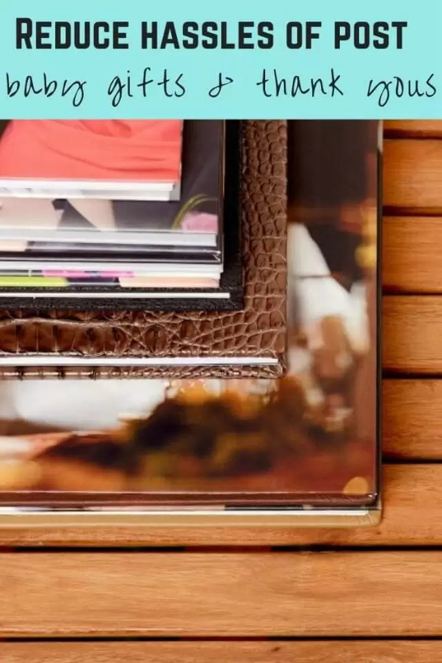 gift photobooks and photo thank you cards tips