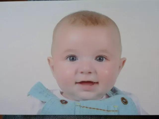 baby show photo