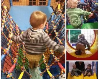 Soft play photo