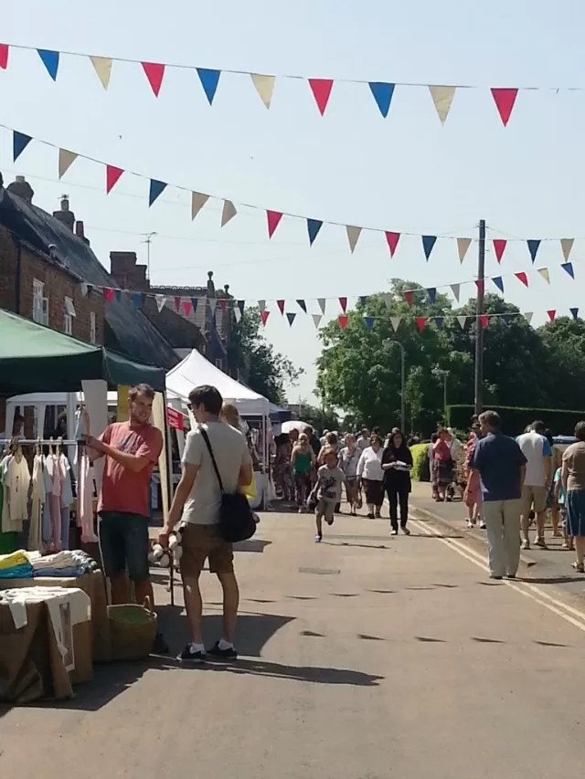 Bodfest street view