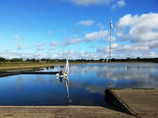 Banbury sailing club