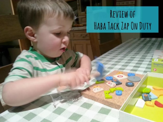 haba bought from the toadstool review
