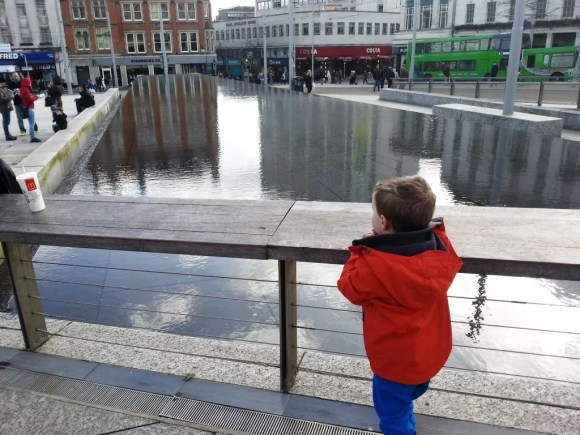 water features in nottingham